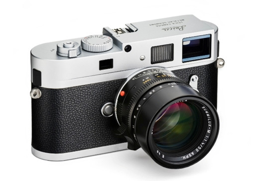 New-limited-edition-Leica-M-Monochrome-Silver-Engrave-camera