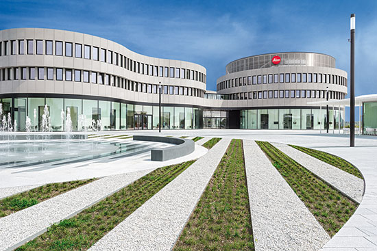 Leica's CEO: Leica will build a center for Computational Imaging in Silicon Valley