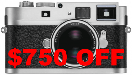 Leica-M-camera-discount
