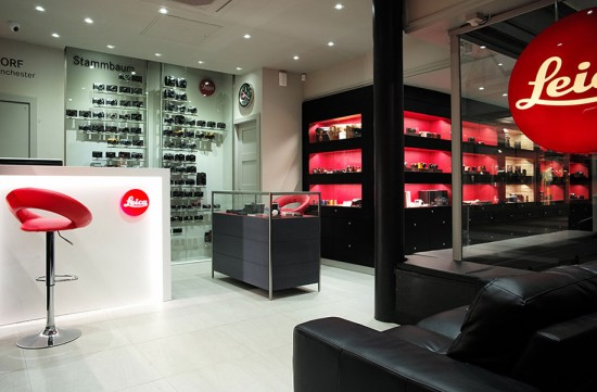 Leica-Store-in-Manchester-1