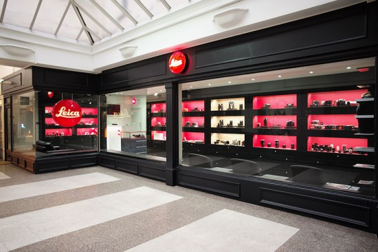 Leica-Store-in-Manchester-2