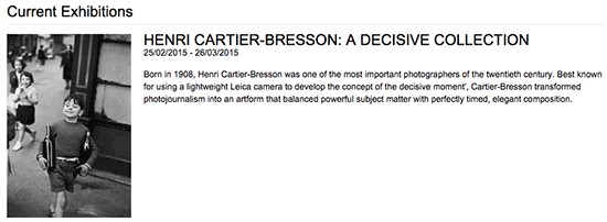 Henri-Cartier-Bresson-A-Decisive-Collection-exhibition