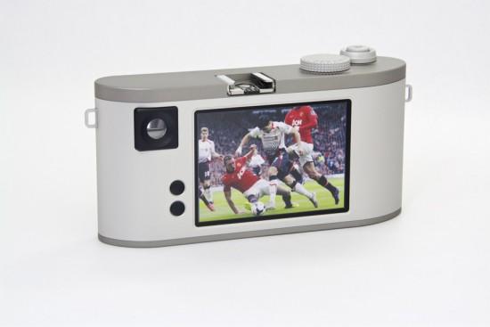 Konost FF full frame digital rangefinder camera 11