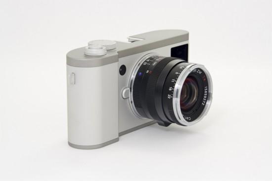 Konost FF full frame digital rangefinder camera 12