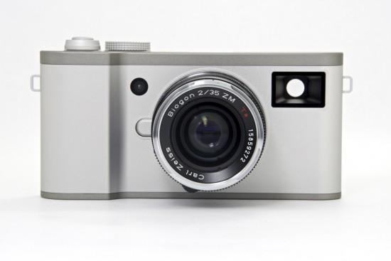 Konost FF full frame digital rangefinder camera 13