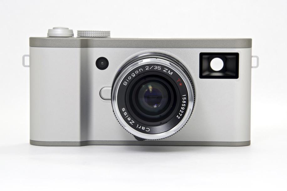 Expect updates on the Konost full frame digital camera before the ...