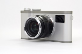 Konost FF full frame digital rangefinder camera 14