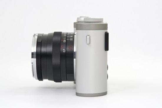 Konost FF full frame digital rangefinder camera 15