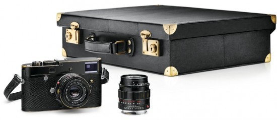Leica M-P Typ 240 Lenny Kravitz edition camera