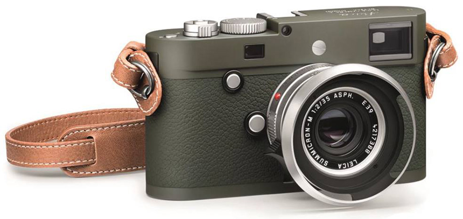 The best Leica deal this holiday shopping season