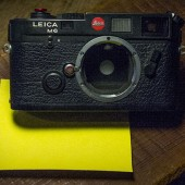DIY-Leica-M6-Correspondent-kit-for-sale-on-eBay