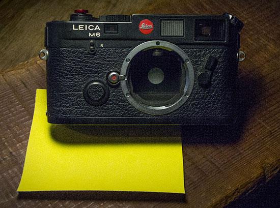 DIY-Leica-M6-Correspondent-kit-for-sale-on-eBay