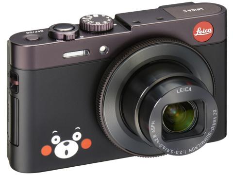 Leica C Kumamon limited edition camera