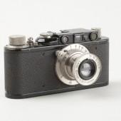 Leica II camera