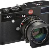 Leica M Kumamon limited edition camera