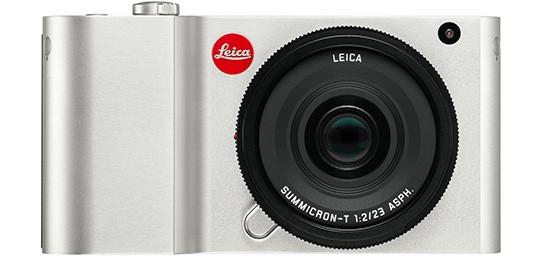 Leica-T-camera