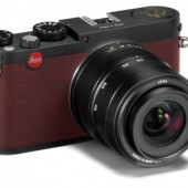 Leica X Vario Matsuzakaya Nagoya 105 years limited edition camera
