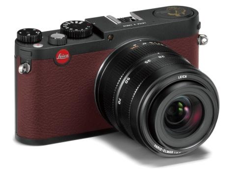Leica X Vario Matsuzakaya Nagoya 105 years limited edition camera