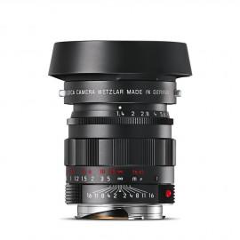 Leica_Summilux-M_1_4_50_ASPH_blackchrome_front_lenshood