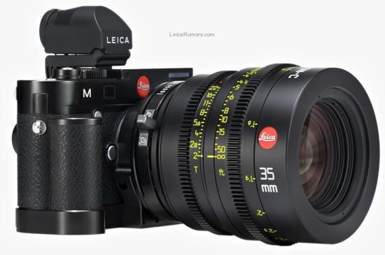 CW Sonderoptic Leica M-PL mount converter 3