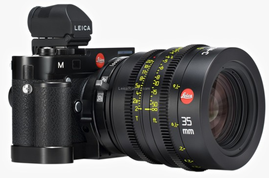 CW Sonderoptic Leica M-PL mount converter 7