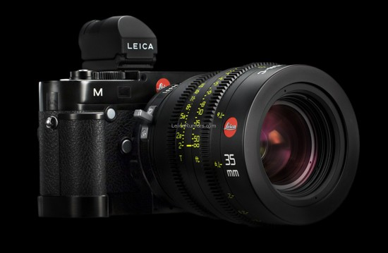 CW Sonderoptic Leica M-PL mount converter 8