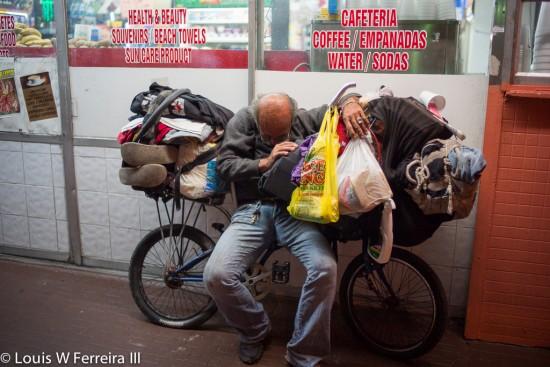 Life on a Bike