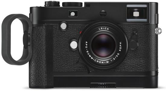 Leica M Monochrom Typ 246 camera 1
