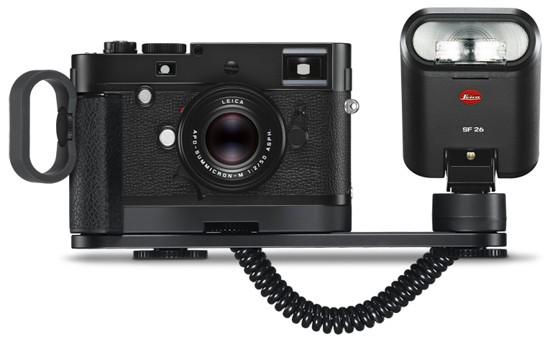 Leica M Monochrom Typ 246 camera 14