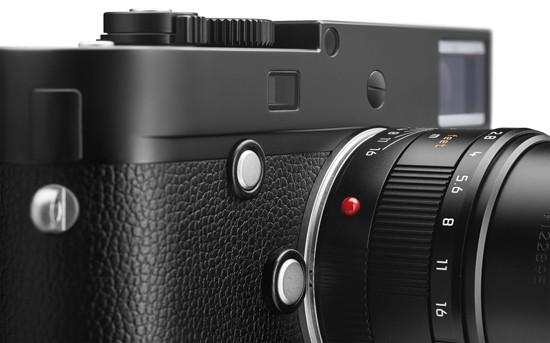 Leica M Monochrom Typ 246 camera 16