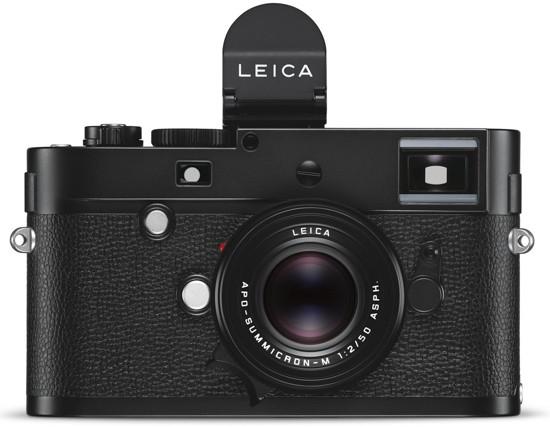 Leica M Monochrom Typ 246 camera 3