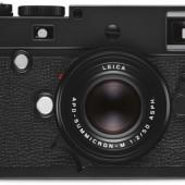 Leica M Monochrom Typ 246 camera 4