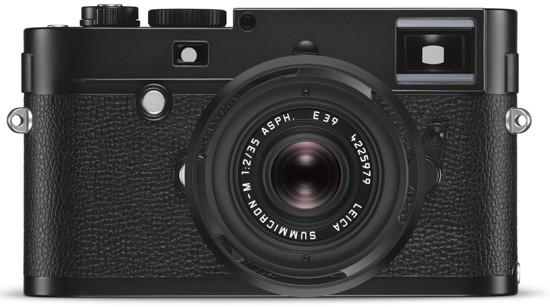 Leica M Monochrom Typ 246 camera 5