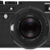 Leica M Monochrom Typ 246 camera 6