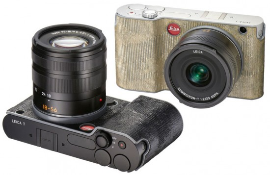 Leica-T-Hosoo-limited-edition-camera-set