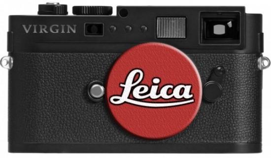 Leica Virgin (Typ 1000) camera