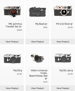 Used-Leica-gear
