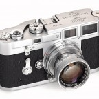 Leica camera WestLicht auction