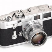 Leica camera WestLicht auction