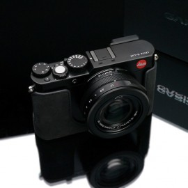 Gariz-alcantara-AT-DLUX-half-case-for-Leica-D-LUX-camera-black-4