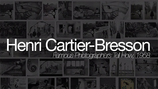 Interview-with-Henri-Cartier-Bresson