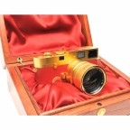 Leica MP gold People's Republic of China 60 year commemorative edition camera 5