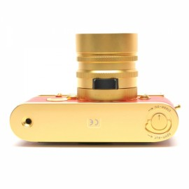 Leica MP gold People's Republic of China 60 year commemorative edition camera 6