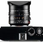 Leica-Summilux-M-28mm-f1.4-ASPH-lens-top-view
