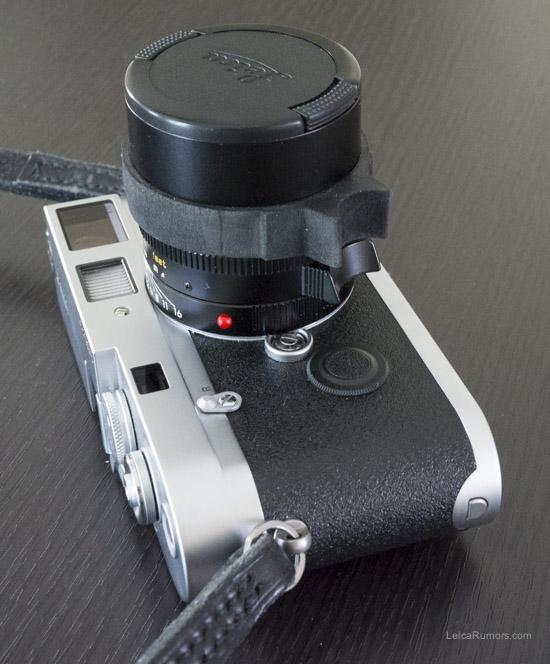 TAAP lens focus tab5