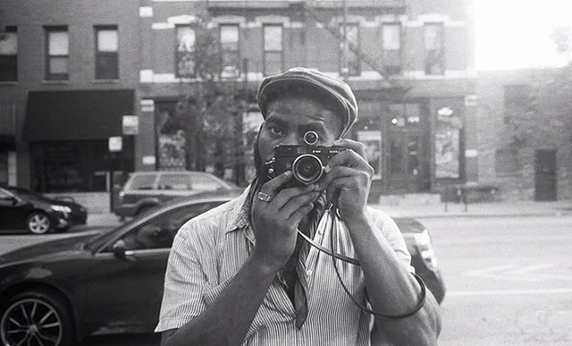 Andre D Wagner S Street Photography Leica Rumors