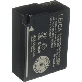 Leica BP-DC 12 Lithium-Ion Battery