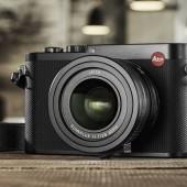 Leica Q compact full frame camera 1