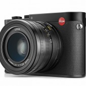 Leica Q compact full frame camera 8