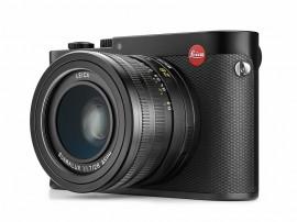Leica Q compact full frame camera 8